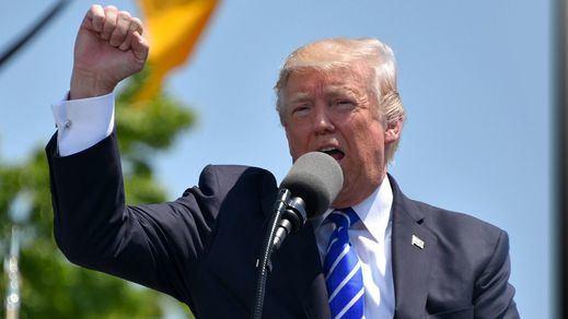 Como se esperaba, Trump supera el 'impeachment', aunque dividiendo incluso a los republicanos