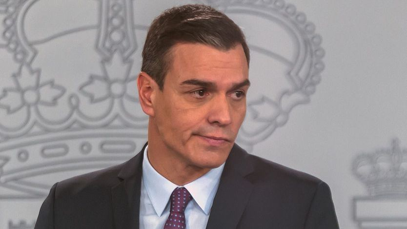 'ABC' desafía a Sánchez tras su desmentido sobre Delcy Rodríguez: '¿Hablamos de mentir, señor Sánchez?'