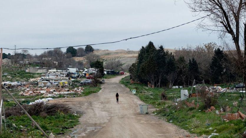 El relator especial de la ONU alerta de las altas tasas de pobreza en España