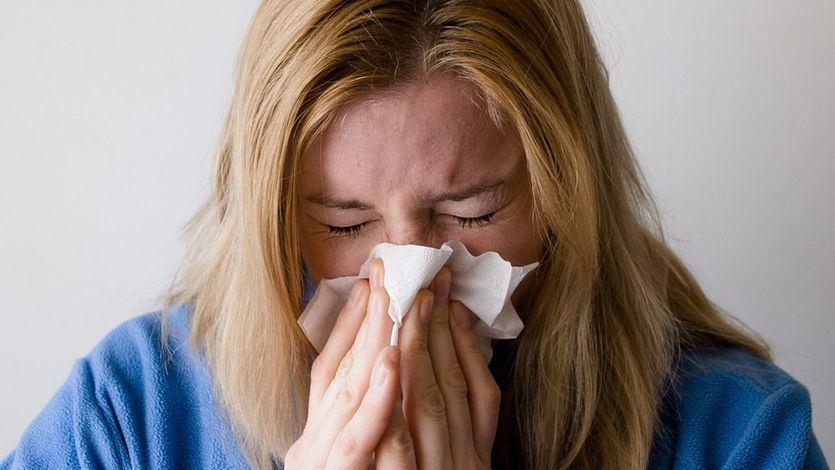 ¿Se puede tener coronavirus y gripe a la vez?