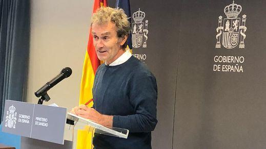 El turista británico infectado de coronavirus en Mallorca,