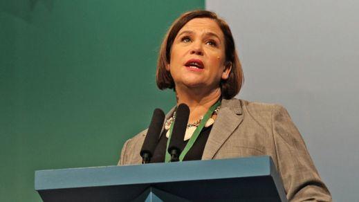 El Sinn Féin hace historia ganando las elecciones en Irlanda pero la gobernabilidad está complicada