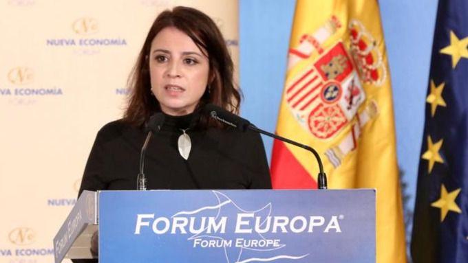 El PSOE intentará que exaltar el franquismo sea un delito, como el nazismo en Alemania