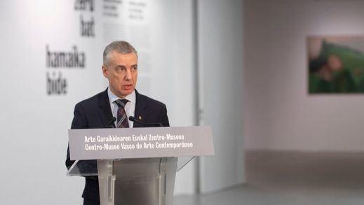 Urkullu adelanta al 5 de abril las elecciones en el País Vasco para distanciarlas de las catalanas