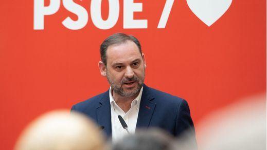 Las derechas llevan al Parlamento Europeo el encuentro de Ábalos con Delcy Rodríguez