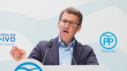 Feijóo sigue los pasos de Urkullu y convoca elecciones en Galicia el 5 de abril