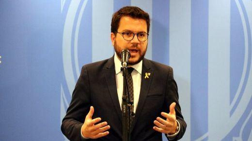 ERC se 'cuela' en la mesa de negociación sobre Cataluña y abre la puerta a apoyar los Presupuestos