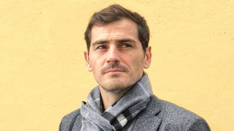 Pues no era un rumor: Iker Casillas será candidato a presidir el fútbol español