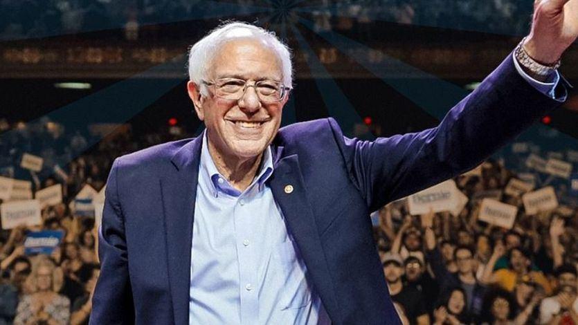 Sanders se impone esta vez a Buttigieg en las primarias demócratas de New Hampshire