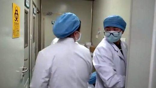 El coronavirus, ahora llamado 'Covid-19', deja ya casi 1.200 muertos en China