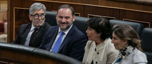 El Gobierno: no había orden de detención contra Delcy Rodríguez sino una