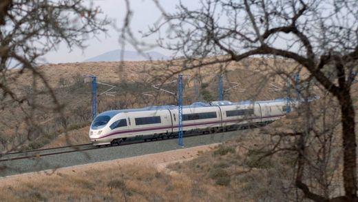 Renfe lidera el ranking sectorial de Empresas más Responsables en el transporte de viajeros
