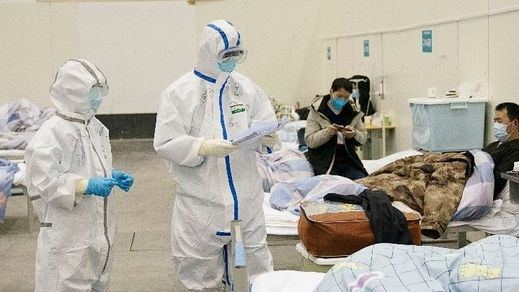 Coronavirus en China: se disparan los fallecimientos y los casos de contagio tras cambiar el criterio de conteo