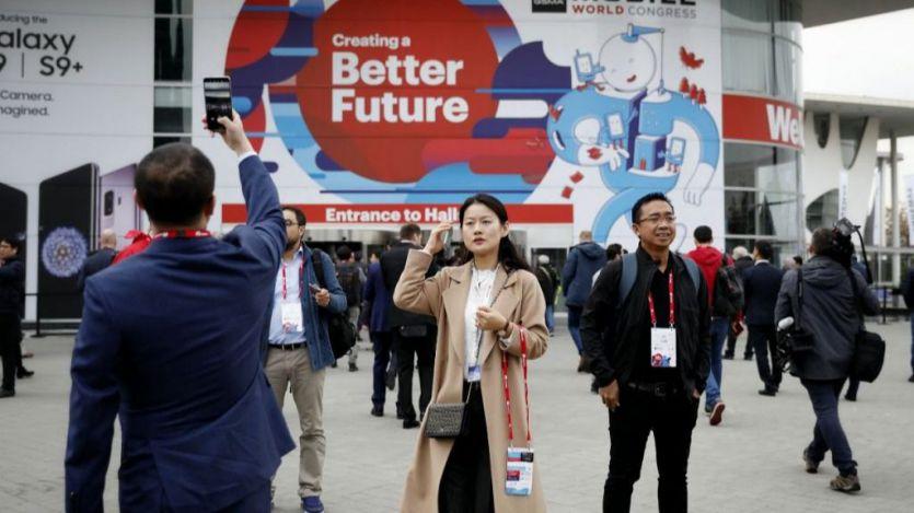 Las pérdidas millonarias y de empleo que supone la cancelación del Mobile World Congress de Barcelona