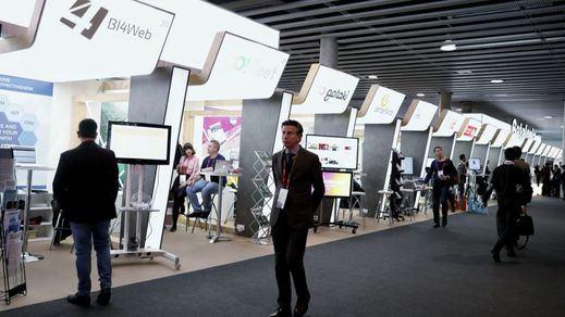 El Gobierno, enojado con las empresas que cancelan el Mobile World Congress, pedirá explicaciones