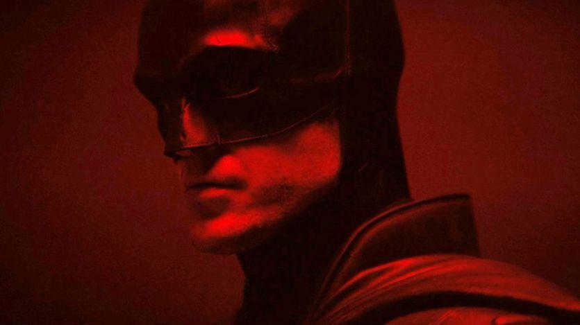 El primer vistazo al Batman representado por Robert Pattinson enloquece a los fans de DC
