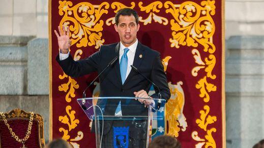 El representante de Guaidó preguntó al Gobierno si ha cambiado su postura sobre Venezuela