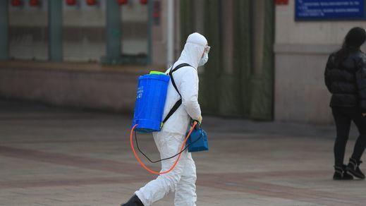 Coronavirus: la cifra de muertos en China supera ya los 1.500