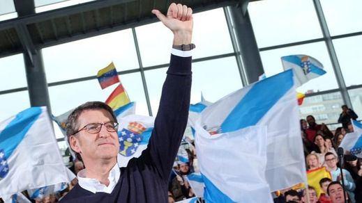 Feijóo confirma su candidatura a las elecciones gallegas avisando a Génova: nada de coalición con Ciudadanos