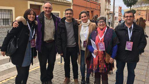 Podemos Castilla-La Mancha, con fecha y sin candidatos para su Asamblea