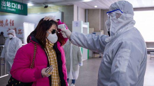 La cifra de fallecidos en China por el coronavirus llega a 1.770 y se desvela que la epidemia se ocultó 2 semanas