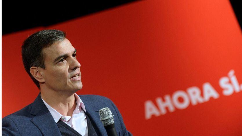 Encuestas electorales: el PSOE y la participación, a la baja; las derechas continúan en imparable ascenso