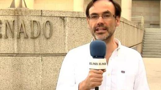 Sánchez destituye a Fernando Garea como presidente de la Agencia EFE