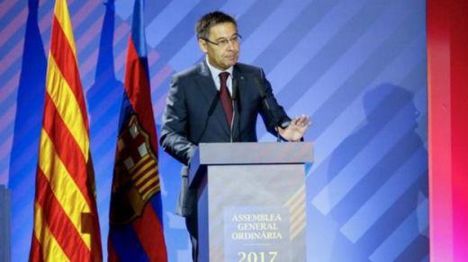 Bartomeu, acorralado: el presidente del Barça se aproxima a su dimisión