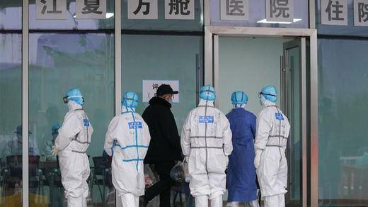 Ya son casi 1.900 los muertos en China por el coronavirus