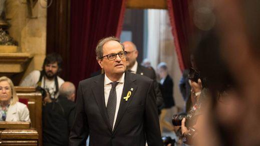 JuntsxCat insiste en que haya un mediador en la mesa de diálogo de Cataluña