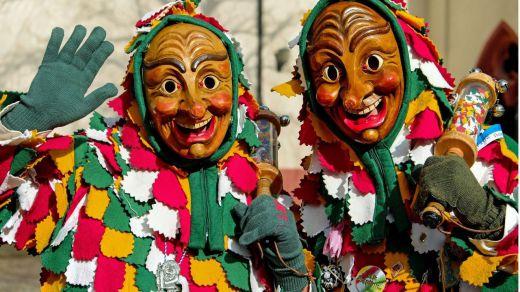 El Carnaval de Cádiz, el favorito de los españoles