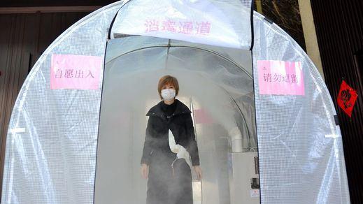 Coronavirus: los muertos en China ya superan los 2.000 y hay 74.185 afectados