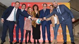 Día histórico para el fútbol femenino español