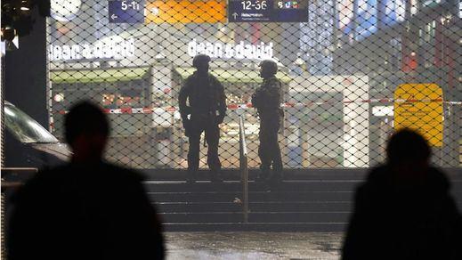 Un terrorista de ultraderecha deja 11 muertos en Alemania