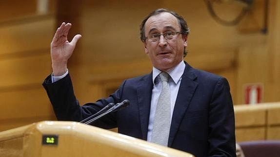PP y Ciudadanos concurrirán juntos en el País Vasco tras el revés de Galicia