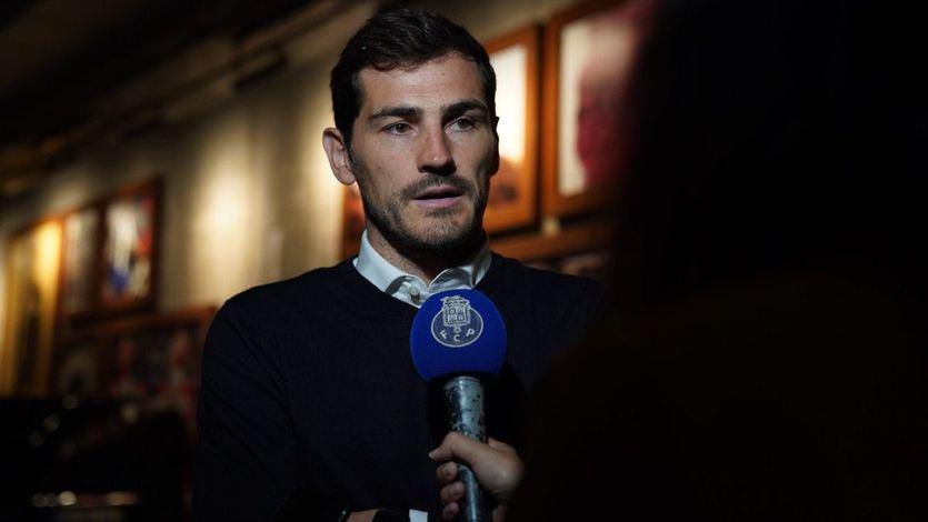 Aseguran que el Gobierno maniobra para impedir que Iker Casillas presida la RFEF