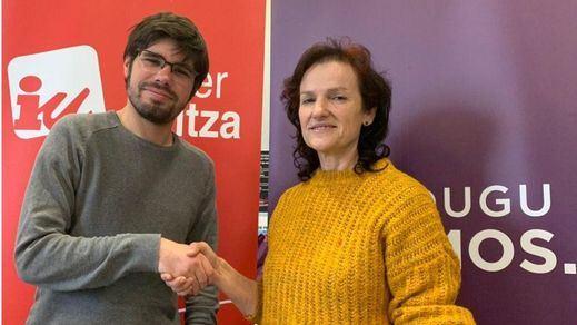 El cisma de la izquierda en Euskadi por el