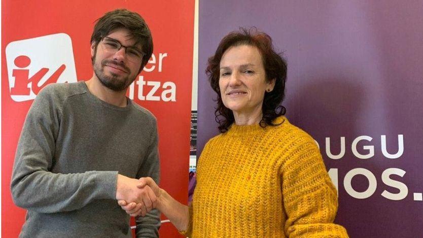 El cisma de la izquierda en Euskadi por el 'veto' de Iglesias a Equo
