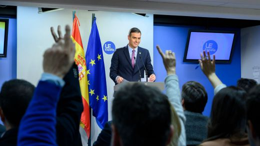 Fracasa la negociación de los líderes de la UE sobre el presupuesto comunitario