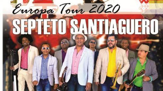 El legendario Septeto Santiaguero celebrará en Euopra sus prime cuarto de siglo con la mejor música cubana (vídeo de 'La Guarapachanga')