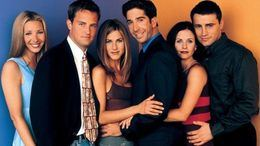 Jennifer Aniston desata la locura al anunciar el regreso de 'Friends'