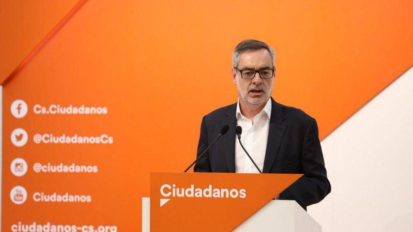 Ciudadanos atrasa sus primarias autonómicas por fallos en el sistema de votación