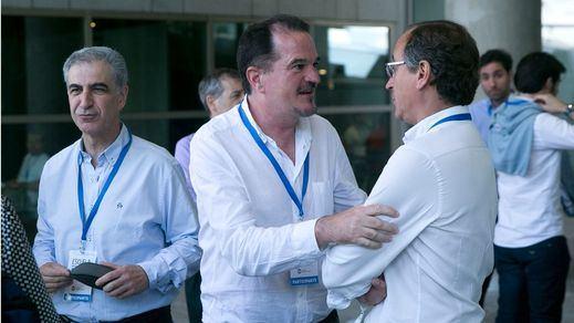Iturgaiz deja clara su línea para el PP vasco: pactar con Vox y hacer frente al