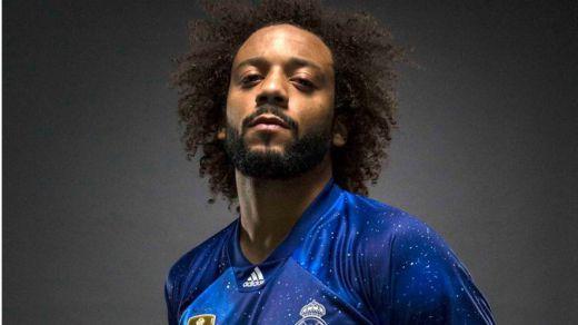 Marcelo, 'cazado' de nuevo al volante sin puntos y superando la velocidad permitida