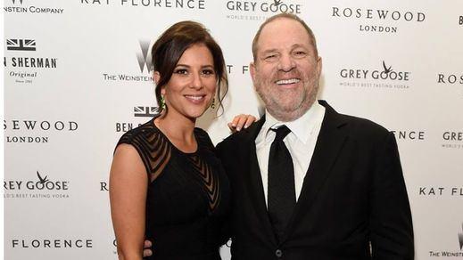 Harvey Weinstein, condenado por 2 delitos sexuales que podrían suponerle 25 años de prisión