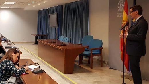 Otro posible caso de coronavirus en España: un médico italiano que estaba de turismo en Tenerife
