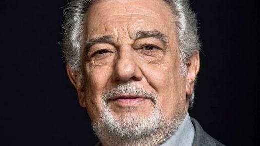 Plácido Domingo, tras la sentencia a Weinstein, acepta 'toda la responsabilidad' de las acusaciones