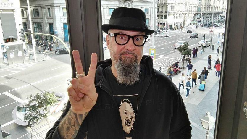El Constitucional anula la condena por enaltecimiento del terrorismo al rapero César Strawberry