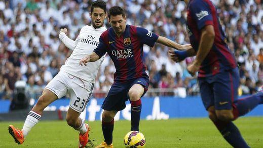 El primer clásico del 2020 entre el Madrid y el Barcelona ya calienta motores