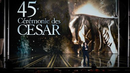 El cine francés premia a Roman Polanski pese a las protestas por violación